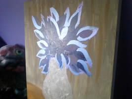Dark Flowers by changetheFATES