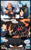 The Pirate Madeline Page 46: BURNING SOUL! by Randommode