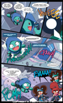 The Pirate Madeline Page88 Power Max! by Randommode