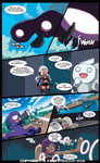 The Pirate Madeline Page 109: No! Not okay! by Randommode