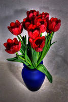 Tulips 4 by Art-Photo