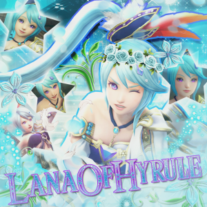 LanaOfHyrule's Profile Picture