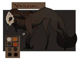 Vahzaal by SomberAid