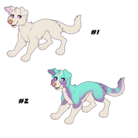 OTA Revamped Adopts #3 (OPEN) by 18Gingasoldier
