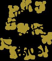 Lion Spots Brush (Clip Studio Paint) by 18Gingasoldier