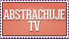 ABSTRACHUJE.TV fan stamp by RainbowKaDash