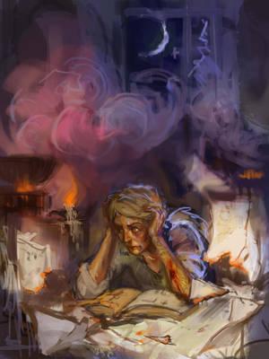 Alchemist by Mi-nami