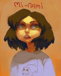 Mi-nami's Profile Picture