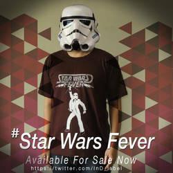 Star Wars T-shirt by onnzila