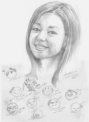 rinz +lui smiley by luishadowx