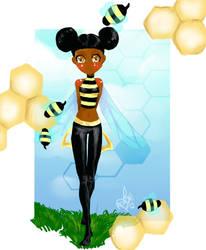 bee by draggersprez