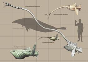 Giants of Xibalba by Hyrotrioskjan