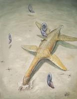 Arminisaurus by Hyrotrioskjan