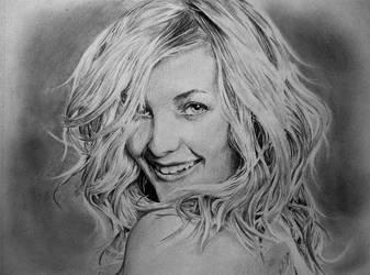 Kate Hudson by satan666v