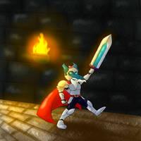 Thumbnail - Rogue Legacy by Dragonfunk7