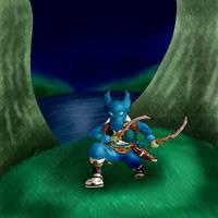 Thumbnail - Final Fantasy IX by Dragonfunk7