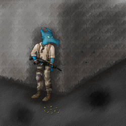 Thumbnail - Call of Duty Modern Warfare 3 by Dragonfunk7