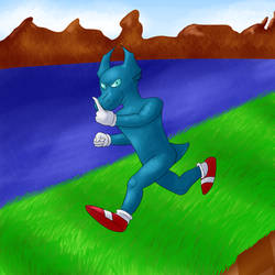 Thumbnails - Sonic the Hedgehog by Dragonfunk7