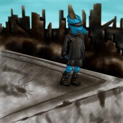 Thumbnail - NieR: Automata by Dragonfunk7