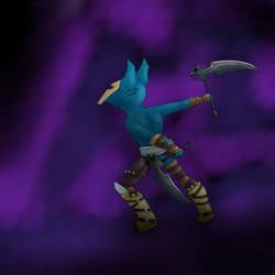 Thumbnail -Darksiders II by Dragonfunk7