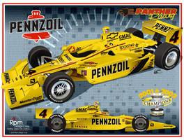 Pennzoil IndyCar by RpmIndy