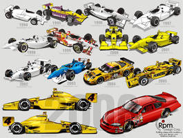 Rpm Designs timeline by RpmIndy