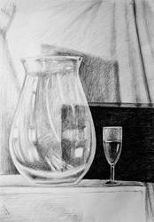 Glass by doma22