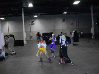 Anime Next 2009 Part 16 by Supermutant2099