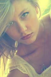 Girl by Piddling