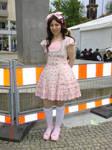Lolita on Tour - Hanami 2012 by Michiru-Neptune