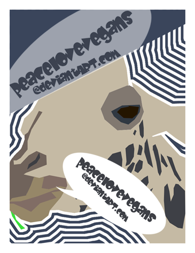 peacelovevegans's Profile Picture