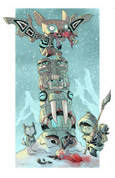 TOTEM by RM73