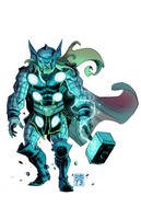 THOR by RM73