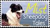STAMP: Mist Sheepdog Tales by DelightfulDelilah