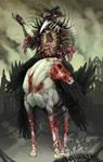 If Plague was in their Breath by Liger-Inuzuka