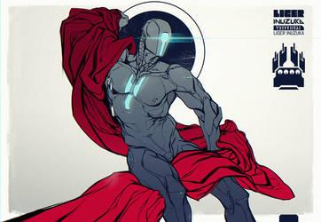 The Good Knight by Liger-Inuzuka