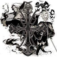 Castlevania by ShadowLuhi