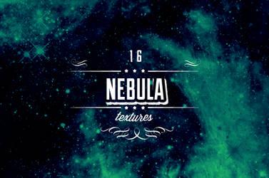 Nebula Textures by Bourniio