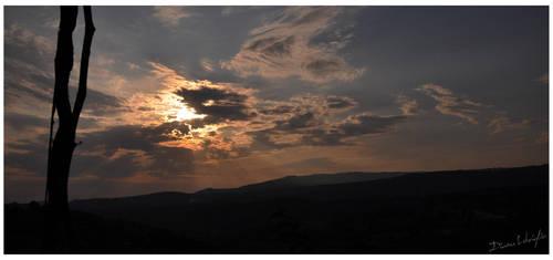War of the Sun by DianaLobriglio