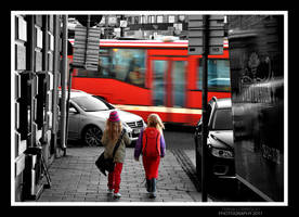 Walk in Stockholm by DianaLobriglio