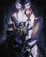 HEX InquisitorThist-150 by SANTI-IKARI