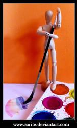 Street Sweeper by Zarite