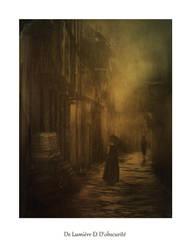 De Lumiere Et De obscurite by MoodyBlue