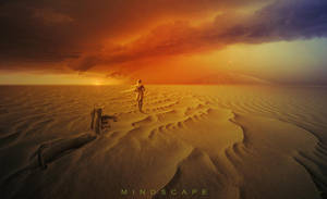 Mindscape by MoodyBlue