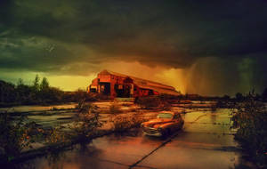 Hopeless Dreams by MoodyBlue
