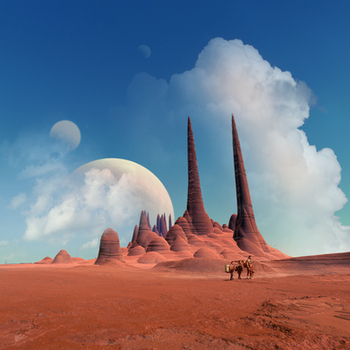 Desert_s Breath by MoodyBlue