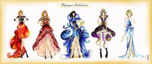 Olympus by chiaroscuro8