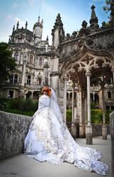 The Bride by Sara-Araujo