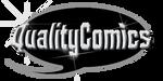 Quality Comics Icon by DeyVarah