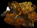Commission: Sahira by DeyVarah
